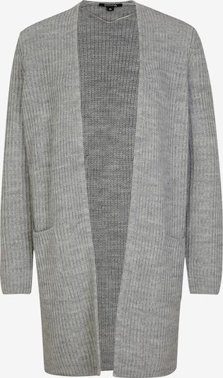 COMMA Cárdigan en gris, Vista del producto