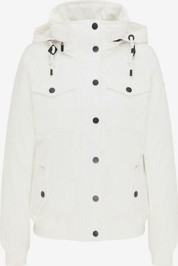 ICEBOUND Winterjacke in schwarz / weiß, Produktansicht