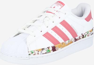 ADIDAS ORIGINALS Brīvā laika apavi rozā / balts, Preces skats