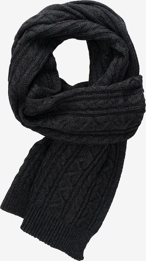 ETERNA Schal in grau, Produktansicht
