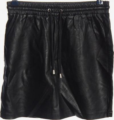 VILA Minirock in S in schwarz, Produktansicht