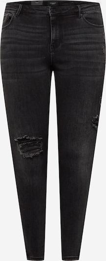 Vero Moda Curve Jean 'TILDE' en anthracite, Vue avec produit