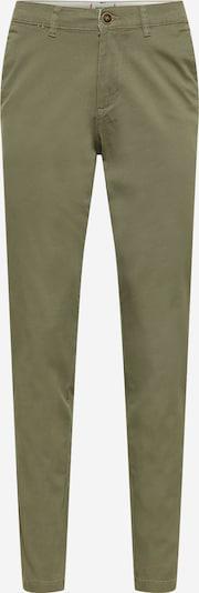 JACK & JONES Nohavice 'IROY DAVE' - kaki, Produkt