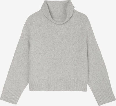 Marc O'Polo Rollkragen-Pullover in grau, Produktansicht