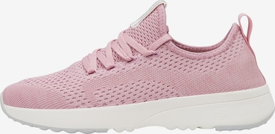 Marc O'Polo Sneaker in rosa / weiß, Produktansicht