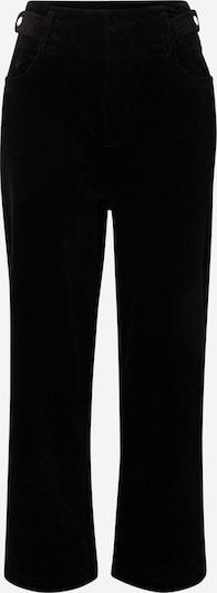 Tommy Jeans Pantalon en noir, Vue avec produit