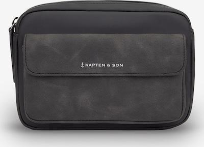 Kapten & Son Torba na pasek 'Harra' w kolorze czarnym, Podgląd produktu
