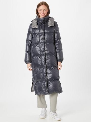 ESPRIT Vinterfrakk i grå