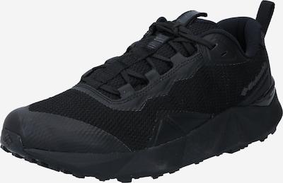 COLUMBIA Chaussure basse 'FACET 15' en noir, Vue avec produit