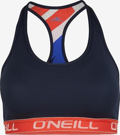 kék / piros / fehér O'NEILL Sportmelltartók 'Active', Termék nézet