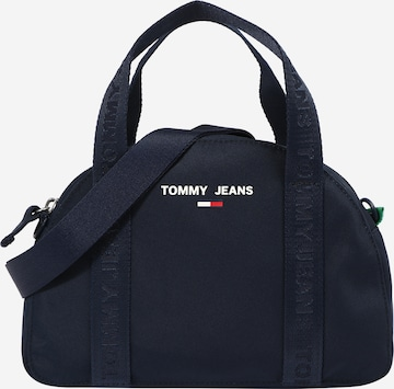 Tommy Jeans Handbag 'Dome' in Blue