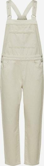 SELECTED FEMME Salopette en jean en beige, Vue avec produit