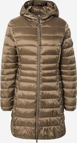 CINQUE Zimný kabát 'MEL' - Želená
