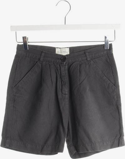 AMERICAN VINTAGE Shorts in XS in dunkelgrau, Produktansicht