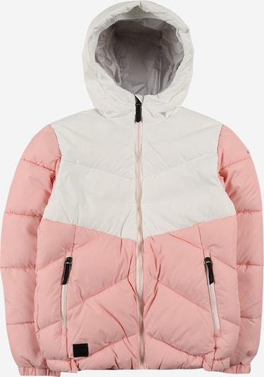 ICEPEAK Sportjacke 'KOLOA' in rosa / weiß, Produktansicht