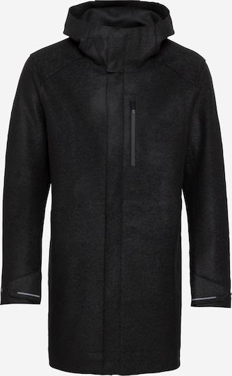 Icebreaker Sportjacke 'Ainsworth' in schwarz, Produktansicht