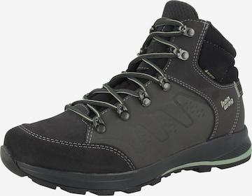 HANWAG Boots 'Torsby Lady GTX' in Grijs
