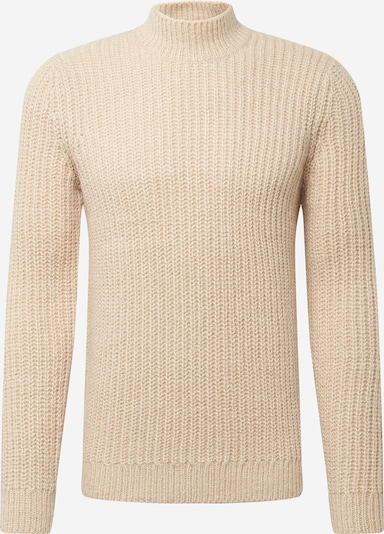 Only & Sons Pullover 'PATTON' in hellbeige, Produktansicht