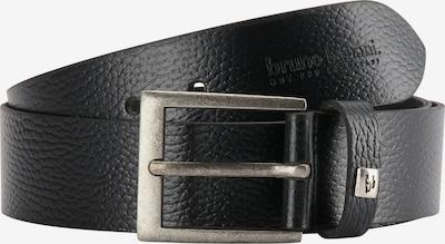 BRUNO BANANI Riem in de kleur Zwart, Productweergave