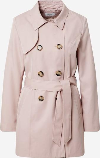 Palton de primăvară-toamnă 'Valerie' ONLY pe rosé, Vizualizare produs