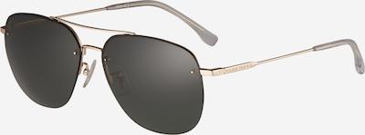 BOSS Casual Okulary przeciwsłoneczne '1286/F/SK' w kolorze złoty / ciemnoszarym, Podgląd produktu