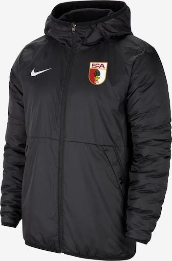 NIKE Sportjacke 'FC Augsburg' in mischfarben / schwarz, Produktansicht
