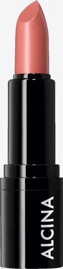 Alcina Lippenstift 'Radiant' in, Produktansicht