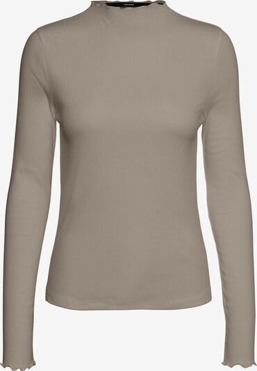 Tricou 'Vio' VERO MODA pe grej, Vizualizare produs