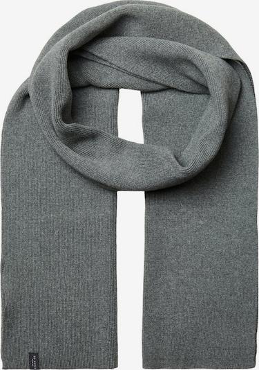 SELECTED HOMME Sjaal in de kleur Grijs, Productweergave