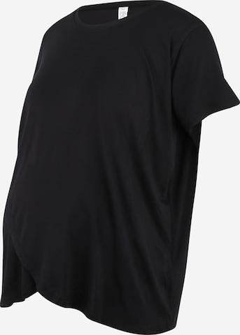 Chemise de nuit Cotton On Body en noir