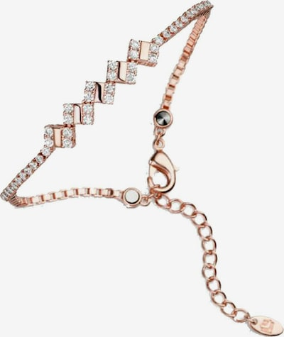 Lunavit Armband in rosegold, Produktansicht