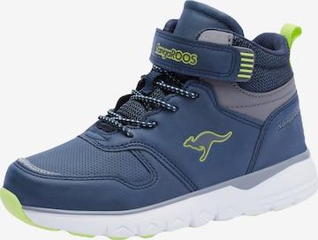 Sneaker 'Carlo' de la KangaROOS pe albastru