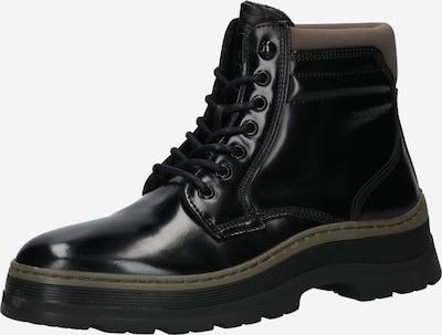 SCOTCH & SODA Stiefel 'Maffei' in schwarz, Produktansicht