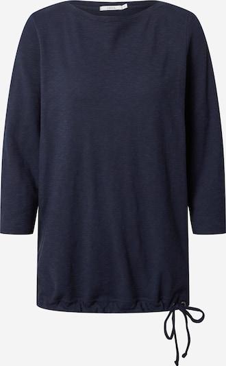 CECIL Majica | temno modra barva: Frontalni pogled