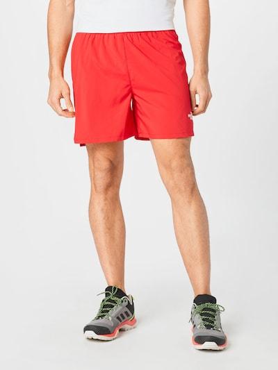 THE NORTH FACE Funkční kalhoty - červená, Model/ka