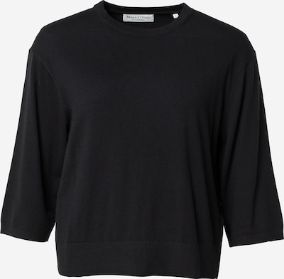 Marc O'Polo Sweater in Black, Item view
