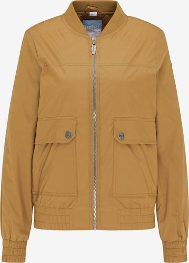 usha BLUE LABEL Jacke in beige, Produktansicht