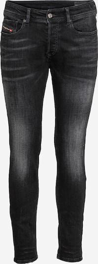 DIESEL Džíny 'SLEENKER-X' - černá džínovina, Produkt