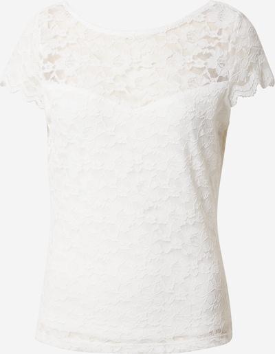 VILA Shirt 'Kalila' in de kleur Offwhite, Productweergave