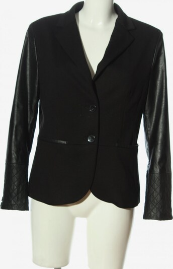 MORE & MORE Long-Blazer in L in schwarz, Produktansicht