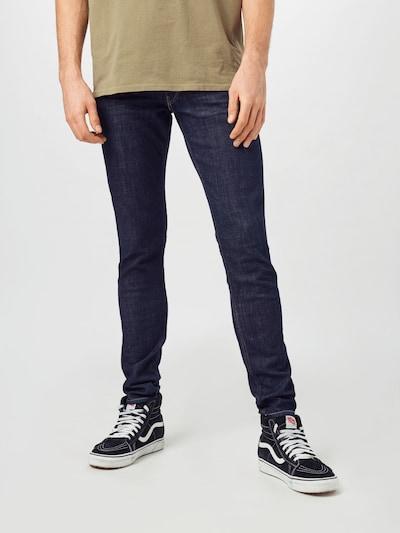 REPLAY Jeans 'BRONNY' in dunkelblau, Modelansicht
