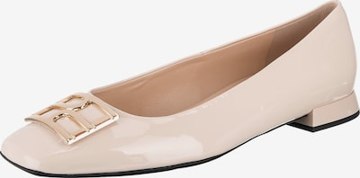 Högl Ballerina 'Petty' in creme, Produktansicht