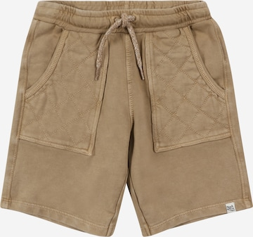 Noppies Shorts 'Liberato' in Beige
