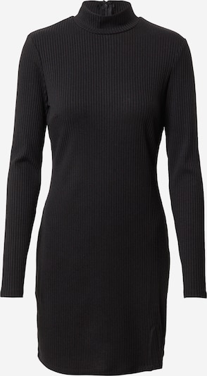 Parallel Lines Kleid 'Parallel' in schwarz, Produktansicht