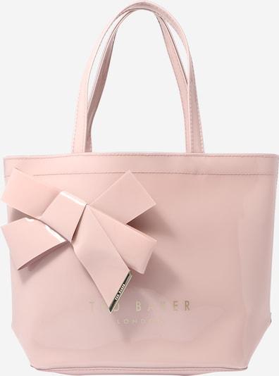 Ted Baker Torba shopper w kolorze złoty / różowym, Podgląd produktu