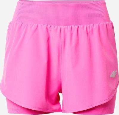 4F Sportske hlače u roza, Pregled proizvoda