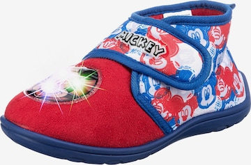 Disney Mickey Mouse & friends Schuh in Rot