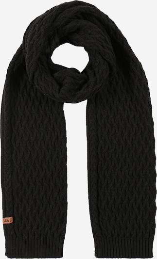 JACK & JONES Schal in schwarz, Produktansicht
