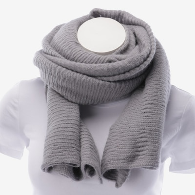 Allude Scarf & Wrap in One size in Grey, Item view
