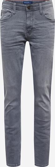 Džinsai iš BLEND , spalva - pilko džinso: Vaizdas iš priekio